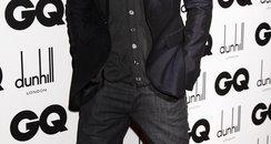 Orlando Bloom at the GQ awards