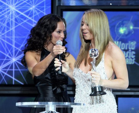 Mariah carey alicia keys amp tyra banks uncovered 2