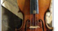 classical violin