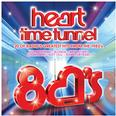 Heart FM CD  - Time Tunnel 80's
