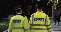 Police officer assaulted in Blandford