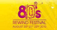 80s Rewind Festival