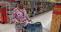 pyjamas shopping
