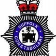 Suffolk Police crest