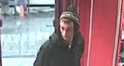 Police cctv picture