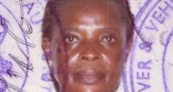 Helen Amoah