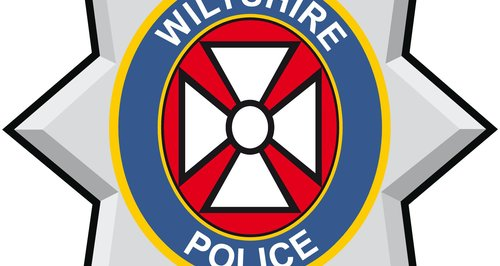 Wiltshire Police badge