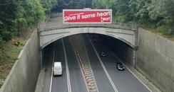 Wallasey Tunnel Entrance