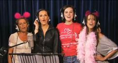 Race for Life charity song