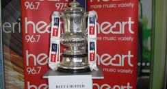 FA Cup at your Workplace