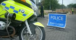 ANPR with Herts Police