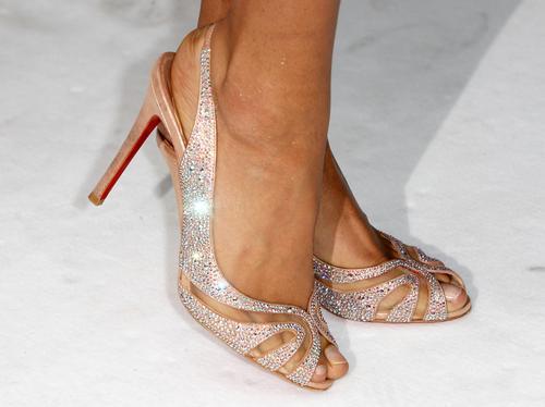 Iris van Herpen shoes available next month