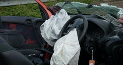 Crownhill Car Crash