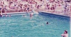Broomhill Pool