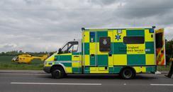 Air and Land Ambulances