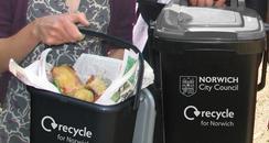 Food Waste Bins
