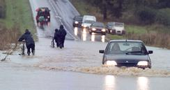 Kent Flooding Picture