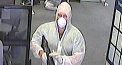 Ashford Bank raid