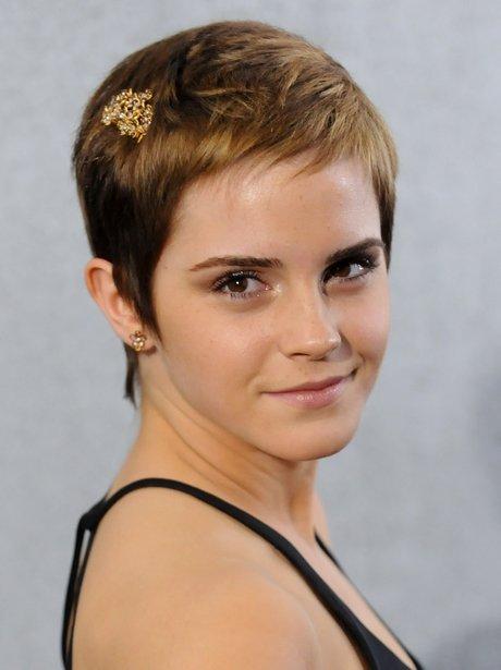 No.2 Emma Watson