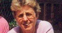 Missing woman Brenda Peck