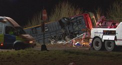 Thame Coach Crash