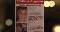 Jo yeates Appeal