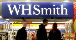WH Smith branch