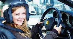 formula 1 driving