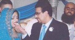 Mahmood Ahmed