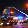 St Albans fire