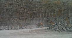 Holywell Quarry
