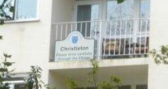 Missing Christleton Sign