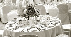Drayton Manor Weddings