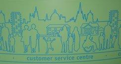 Oxford Customer Service Centre