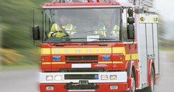 Dorset Fire and Rescue