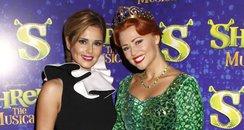 Cheryl Cole 'Shrek the Musical