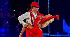 "Jason Donovan 'Strictly Come Dancing"""