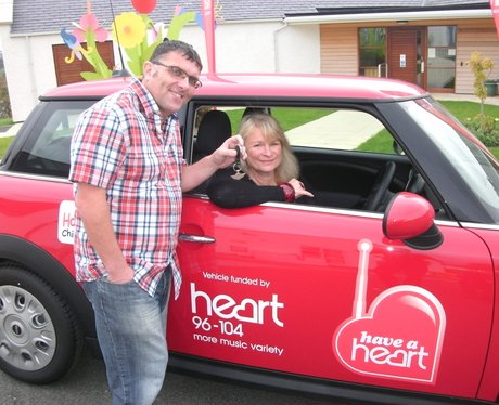 Heart's Mini for Hospice