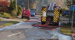 Picture: Essex Fire & Rescue