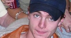 Missing 19 year old Luke Durbin