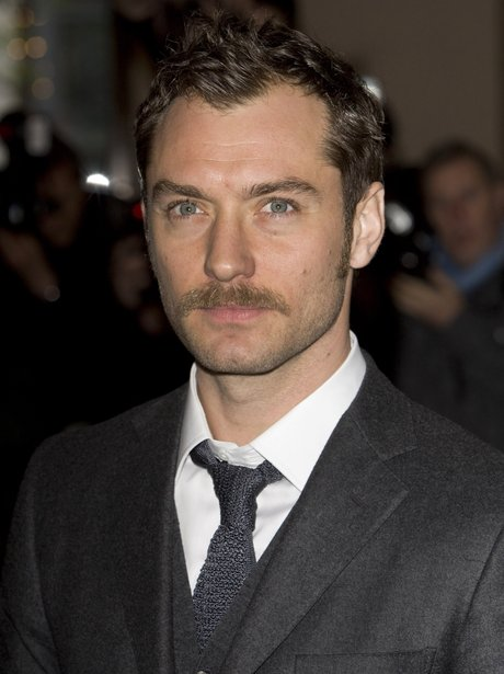 15 Fascinating Facts About Mustaches to Celebrate