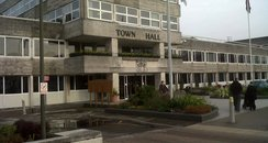 Crawley Town Hall