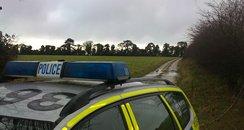 Sandringham murder