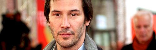 Keanu Reeves attends film screening