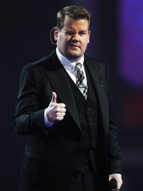 No.6: James Corden