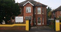 Hope Lodge School, Southampton