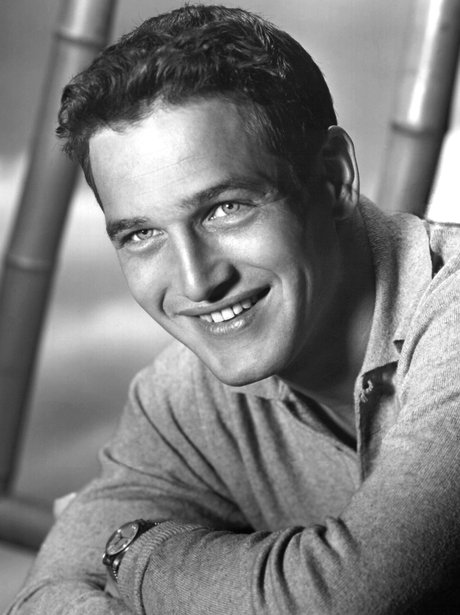 9. Paul Newman - The Hustler