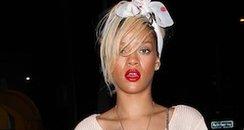 Rihanna restaurant
