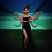 Rihanna goes Geisha