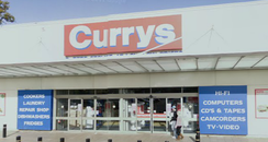 Currys, Hedge End - Google Street View